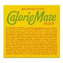 カロリーメイトカロリーメイトブロック フルーツ味 4本×10箱0900