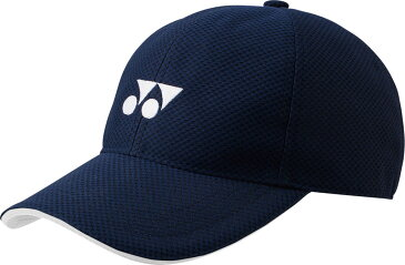 Yonex(ヨネックス)テニス男女兼用 メッシュキャップ(ユニ)40002