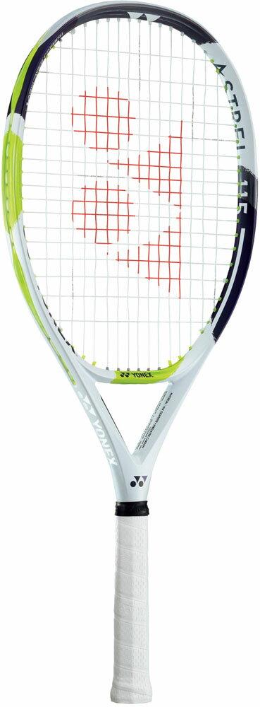 Yonex(ヨネックス)テニスラケット【硬式用テニスラケット(フレームのみ)】 アストレル115AST115ライトグリーン