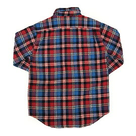 ヘビーネルワークシャツカジュアルシャツトップスメンズファッションFIVEBROTHER(ファイブブラザー)(151740)【送料無料】