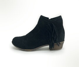 先行予約ミネトンカ正規品MINNETONKABLAKEBOOTレディーススウェードブーティーブーツ靴送料無料