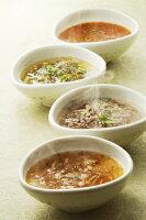 スープ4種詰合わせ