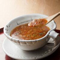 とまとスープ