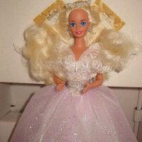 1991年★BirthdaySurpriseBarbie★バースデーサプライズバービー★人形