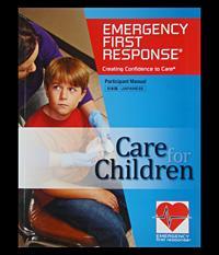 PADI EFR 子供の為のケアマニュアル 70179J
