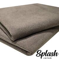 【送料無料】 【2枚セット】洗車タオル フチ無し 傷防止 プロ仕様 マイクロファイバークロス 超吸水 WAX拭き取り Multi-Towel (60cmx42cm)