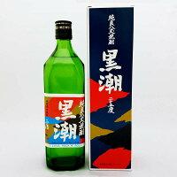黒潮(芋・麦ブレンド焼酎)720ml