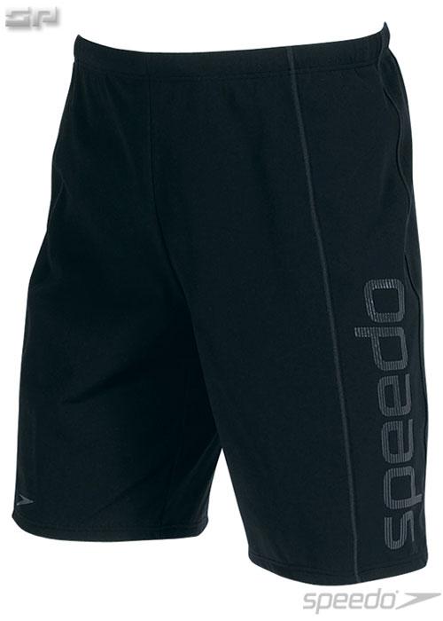 【特価10%OFF!2012S1モデル】SPEEDO(スピード)SD82L15メンズフィットネス水着スイムスパッツ(インナー付)ストレス無くゆったり着れるルーズタイプ。