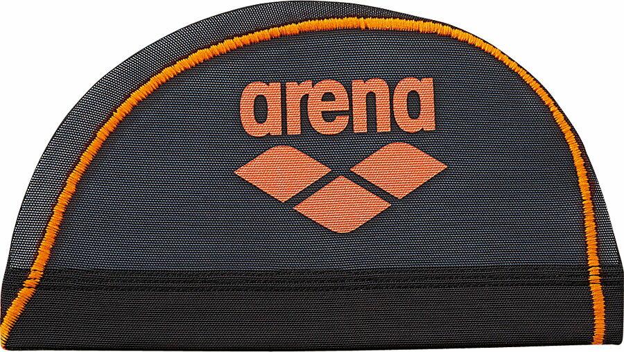 【メール便OK(同梱不可)】【2016S1モデル】ARENA(アリーナ)ARN-6414大人用メッシュキャップスイムキャップ水泳帽