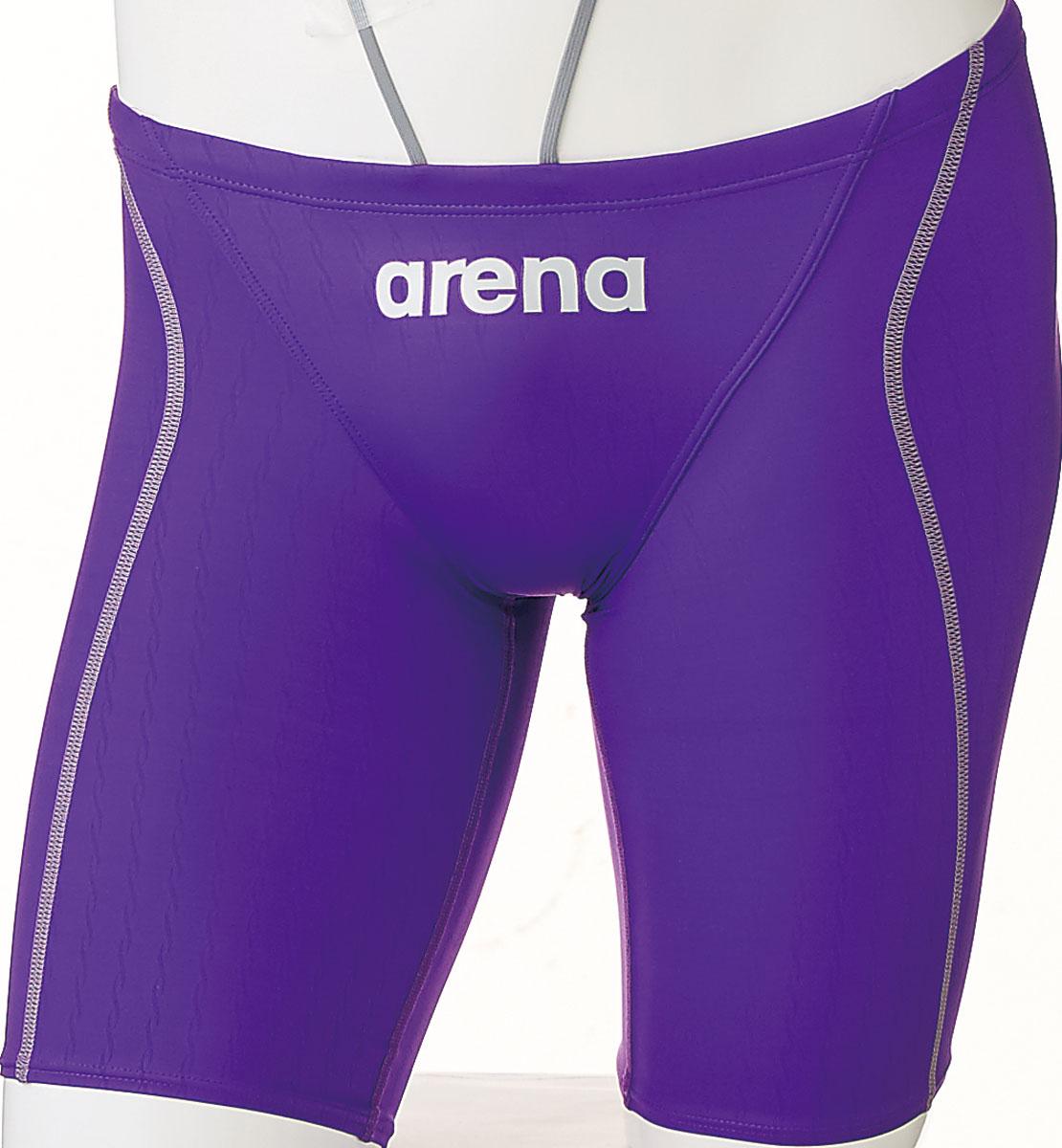 【メール便OK】【2017S1モデル】ARENA(アリーナ)ARN-7022MJジュニアボーイズハーフスパッツ競泳水着