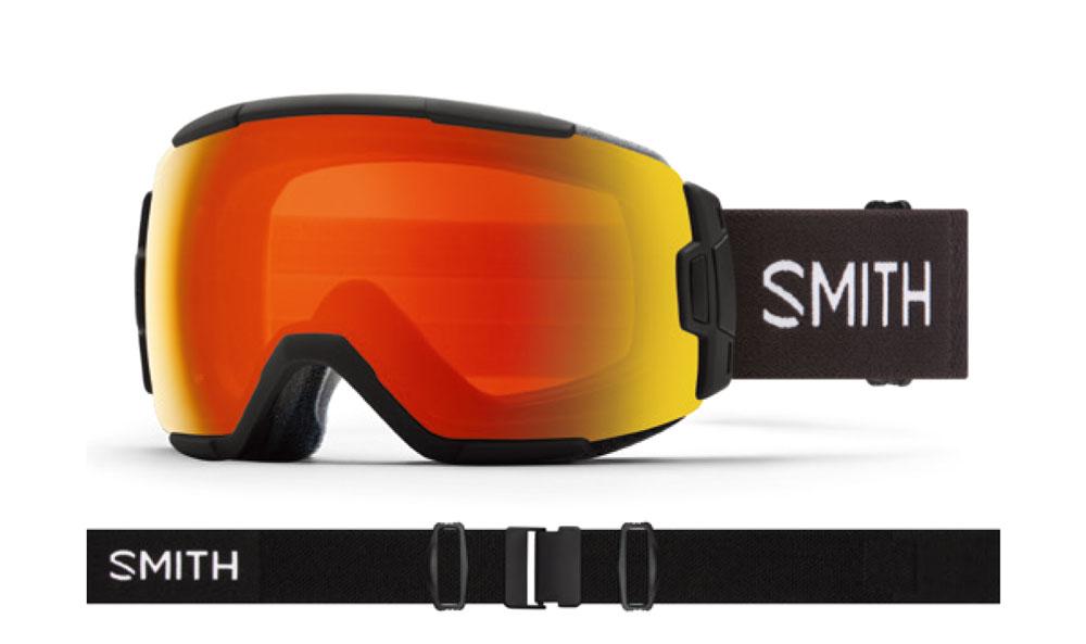スキー・スノーボード用アクセサリー, ゴーグル SMITH OPTICS() VICE