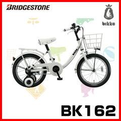 2013モデル BAAマーク【完全組立品】ブリヂストン BK162 bikke m