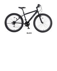 価格に挑戦中!JEEP26型JE-266FTジープ自転車スポーツ自転車セミファットバイクマウンテンバイク26インチ
