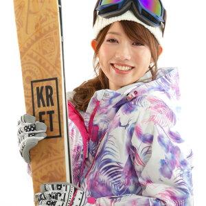 【500円クーポン】【防水スプレープレゼント】スキーウェア レディース 上下 セットスノーボードウェア スノボウェア スノボー ウエア snowboard ski wear 激安 あす楽