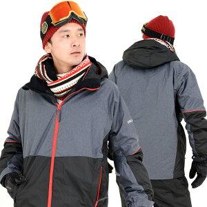 【500円クーポン】【防水スプレープレゼント】スキーウェア メンズ 上下 セットスノーウェア スノーボードウェア スノボウェア スノボー ウエア snowboard ski wear 激安