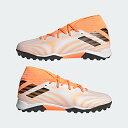 アディダス adidas JPネメシス.3 TFサッカー トレーニングシューズ FW7345