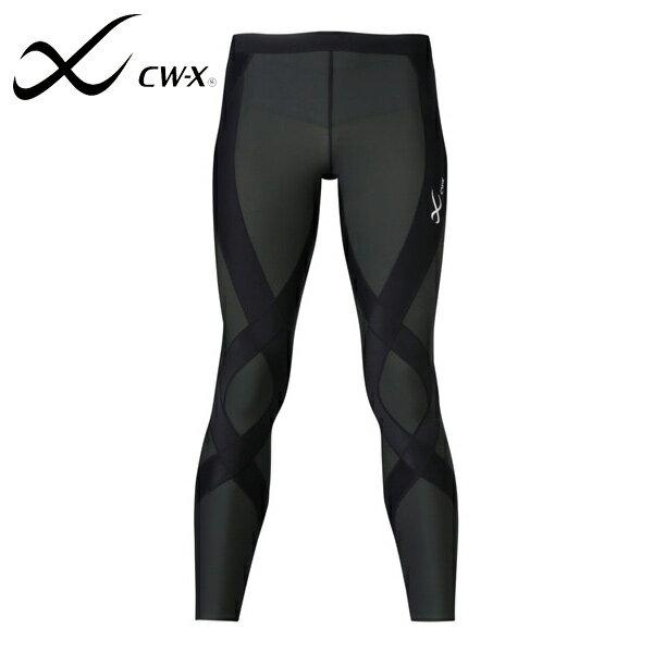 ワコールWacoalCW-XメンズスポーツタイツジェネレーターモデルホットタイプHZO719-BLランニングジョギングウォーキン