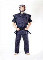 高級オリジナル胴着、侍衣(サムライ)3号〜5号