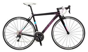 【店頭受け取りのみ可能】ルイガノWR2017LOUISGARNEAUロードバイク自転車