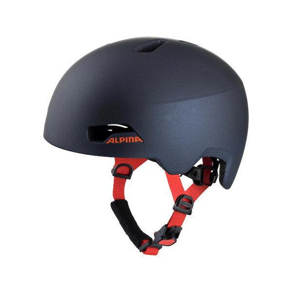 自転車・サイクリング, ヘルメット  51-56cm ALPINA HACKNEY