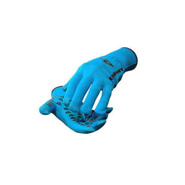 自転車・サイクリング, グローブ  ET M DeFeet Glove ET Touch D-Logo Ocean Blue M