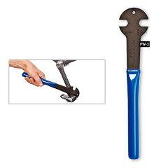 自転車 工具 ペダルレンチ park tool(パークツール)ペダルレンチ PW-3自転車 工具 ペダルレン...