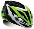 自転車 ヘルメット SELEV セレーブ セレブ ブリッツ BLI104 グリーン/ホワイト/ブラック ヘルメット【送料無料】