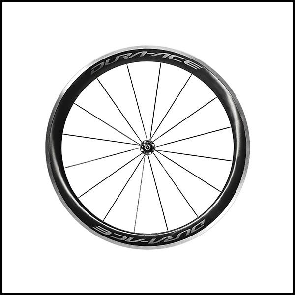 自転車用パーツ, ホイール  DURA ACE WH-R9100 C60 CL