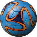 アディダス(adidas) サッカーボール5号球 ブラズーカ グライダー ブルー