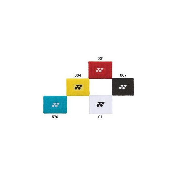 スポーツウェア・アクセサリー, リストバンド (YONEX) (1)