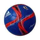 アディダス(adidas) サッカーボール4号球 コネクト15 グライダー 日本代表カラー AF40 ...