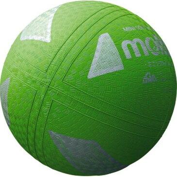 モルテン(molten) ミニソフトバレーボール S2Y1200 G