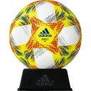 アディダス(adidas) サッカーボール1号球 コネクト19 ミニ AFM100