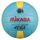 MIKASA(ミカサ) ドッジボール3号球 MGJDB-L