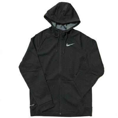 Nike Kyrie Therma Hyper Elite Dri-Fit Full-Zip Jacket Team Red Black 830660-677