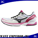 �ڤ����ڡۡ�SALE��MIZUNO�ߥ��Υ��˥󥰥��塼��WAVEEMPEROR(W)�������֥���ڥ顼�������J1GB1676