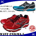 ������̵���ۡڤ����ڡ�MIZUNO�ߥ��Υ��˥󥰥��塼��WAVEENIGMA5�������֥��˥���5J1GC1502