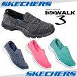 【あす楽】【SALE!41%OFF】 SKECHERS スケッチャーズ GO WALK 3-Super Sock 3 14046 (レディス)