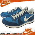 �ڤ����ڡۡ�2016�����顼��NIKE�ʥ���INTERNATIONALIST���󥿡��ʥ���ʥꥹ��828041