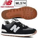 ニューバランススニーカーML574NEWBALANCEニューバランスカジュアルシューズML574SPT
