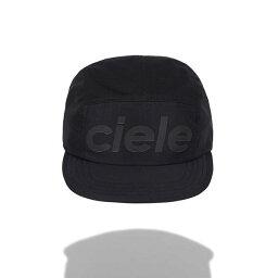 Ciele Athletics シエル アスレチックス ランニング トレイルランニング キャップ 帽子 GoCap Century 5041011 01Shadowcast