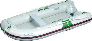 【送料無料】【33%OFF】GRID-295ジョイクラフト グリッド-295 検無 4人乗りゴムボート