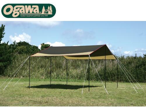 Campal Japan キャンパルジャパン テント フィールドタープレクタDX 3334<在庫僅少>