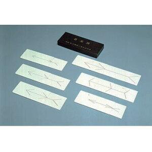【送料無料】斜線の長さや角度の異なる6枚のパネルで構成TAKEI 竹井機器工業 T.K.K.115 幾何学...