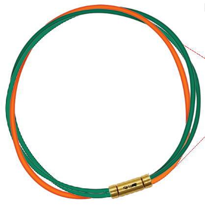 磁気アクセサリー, 磁気ネックレス 3-4 SEV 3G 2