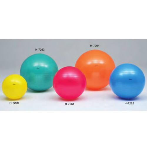 TOEI LIGHT トーエイライト ボディーボール65cm H-7262 ゆっくりしぼむアンチバーストタイプ