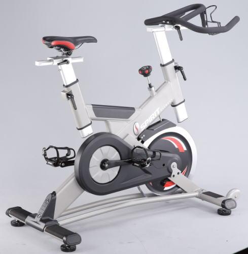 スピリットフィットネススピニングバイクインドアサイクルCB900準業務用P15Aug15