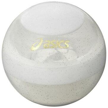 asics アシックス パークゴルフ ハイパワーボールX-LABO EXTRA GGP305 ホワイト