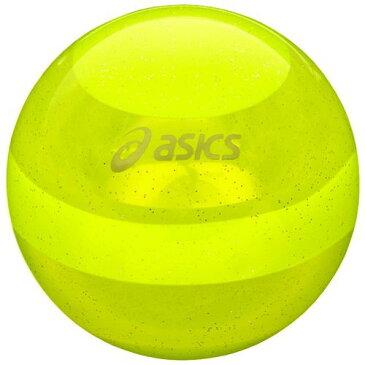 asics アシックス パークゴルフ ハイパワーボールX-LABO EXTRA GGP305 Fイエロー