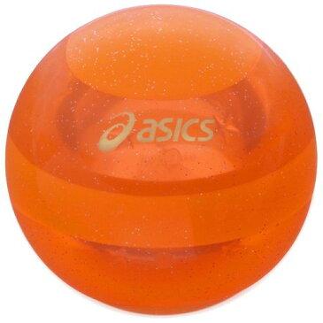 asics アシックス パークゴルフ ハイパワーボールX-LABO EXTRA GGP305 Fオレンジ
